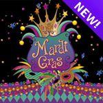 Mardi Gras Party eCard - Hallmark eCards