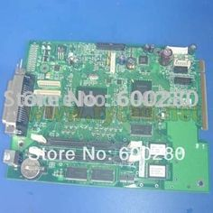 45.00$  Buy now - http://ali3k5.worldwells.pw/go.php?t=458517660 - C8140-67093  Main PC assembly   for the HP  officejet  9110/9120/9130 printer part
