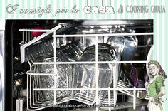 Pulire la lavastoviglie senza utilizzare necessariamente prodotti chimici è possibile con notevoli vantaggi economici e per l'ambiente!