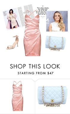 """""""Untitled #6"""" by cardashian ❤ liked on Polyvore featuring Chanel and Verali"""