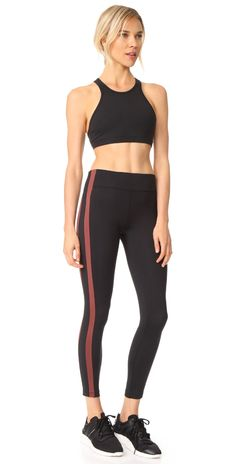 KORAL ACTIVEWEAR Seclusion Catalyst High Rise Leggings | 15% off first app purchase with code: 15FORYOU