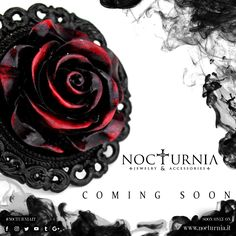 New products by Nocturnia will be available only on www.nocturnia.it Worldwide Shipping #nocturniait