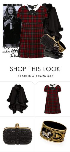 """""""Untitled #261"""" by x-silsblue ❤ liked on Polyvore featuring GUESS, Yves Saint Laurent, Alexander McQueen, Hermès and Dorothy Perkins"""