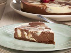 Cheesecake marmolada sin horno Cupcakes, Drip Cakes, Cheesecakes, Tiramisu, Pudding, Pie, Chocolate, Baking, Ethnic Recipes