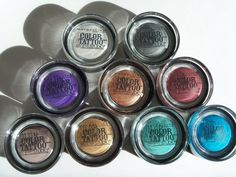 Wow! Forget MAC paint pots - you gotta try these!