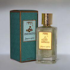 Nobile 1942 Infinito
