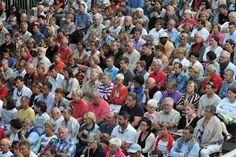 Le public de Vannes