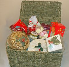 Christmas Hamper Ideas | Christmas Celebrations