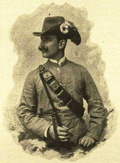 Vilmos Simon, Hungarian Boer