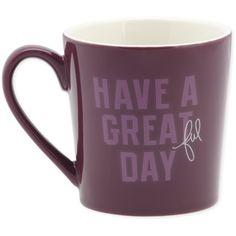 Greatful Day Everyday Mug Life is good