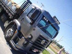 imagens de caminhões boiadeiros tunados | volks 24-250.wmv - YouTube