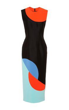 ROKSANDA dress for Preorder on Moda Operandi