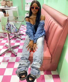 Fashion Tips 2019 .Fashion Tips 2019 Dope Outfits, Swag Outfits, Girl Outfits, Fashion Outfits, Stylish Outfits, Pretty Outfits, Fashion Tips, 2000s Fashion, Teen Fashion