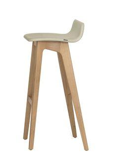 Zeitraum Morph Bar Stool By Formstelle Design Inspirations