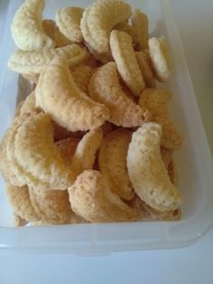 Baking Recipes, Snack Recipes, Snacks, Biscotti, Cereal, Bakery, Food And Drink, Chips, Cookies