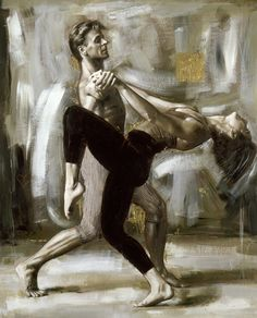 """Rob Hefferan """"Страстный танец"""". Обсуждение на LiveInternet - Российский Сервис Онлайн-Дневников"""