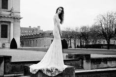 Te presentamos la colección de Berta Bridal 2013