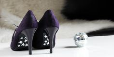 Star Heels - dress up some shoes from fun.kyti.me