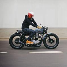 #motorcycle #Deus