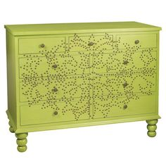 I pinned this Bradley Chest from the Brights on Black event at Joss and Main!