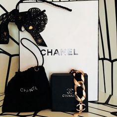 "86 gilla-markeringar, 17 kommentarer - Patricia Palmgren (@trimpati) på Instagram: ""Good morning @chanel_worldwide 👋🏻 To all #chanellover 🙈😄🙋🏻 __________ #fashioninfluencer #chanel…"""