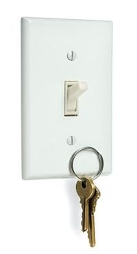 Magnetic Light Switch Covers » Coolest Gadgets