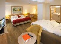 Hotels, Das Hotel, Restaurant, Salzburg, Modern, Bed, Design, Furniture, Home Decor