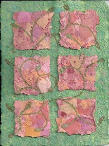 - Vanalleswatjetoe -: little class papermaking