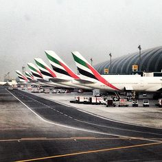 Soon baby sooooon :) Dubai International Airport (DXB) | مطار دبي الدولي in دبي, دبي