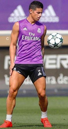James training