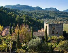 La Toscana española está en Teruel