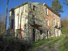 House in Gessopalena (Abruzzo) for Sale [89536]   Gate-Away®