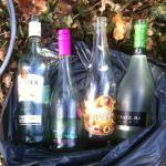 Drank, drugs en andere rommel in Oisterwijks park