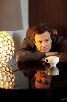 Colin Firth  <3 no one is better than colin firth