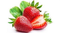 Strawberries to whiten teeth? 7 DIY beauty uses for this summer fruit - Style - TODAY.com