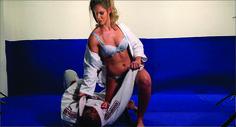 Catálogo de lingerie de Judoca e Paraolímpica | Revista Styllus