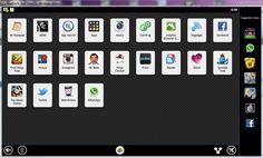 استمتع بنظام اندرويد وتطبيقاته الرائعة مثل انستجرام الان على الديسكتوب بدون الحاجة الى اي جوال مع البرنامج الرائع  BlueStacks