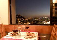 Portugal (Lisbon) - Restaurante Via Graça