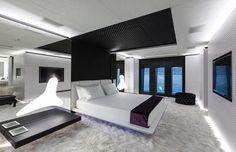 Ocean Paradise Yacht A stunning 55m Benetti motor... | Luxury Accommodations