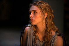 Hebe - bogini młodości i wdzięku, trzecia żona Heraklesa