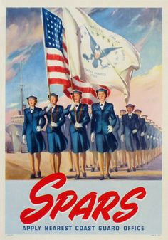 U S Navy Wwii Propaganda Poster By George Petty