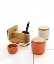 Desk Set by Heath Ceramics