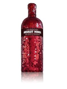 Absolut Vodka - Limited Edition: Absolut Masquerade (2009)