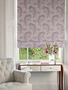 From Laura Ashley's Flamboyance Collection