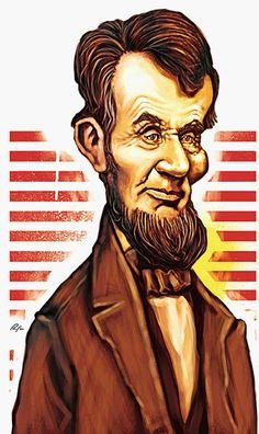 PERFIL: LINCOLN, el emancipador