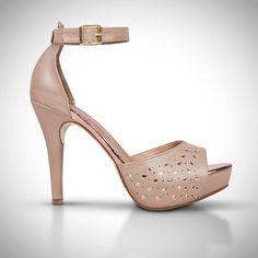 #zapatilla #nude #estilocasual  #tacones #sexy #glam #fashion   Cómpralas aquí→ http://tiendaenlinea.priceshoes.com/