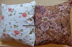 pillows/poduszki