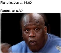 """The Best of """"Surprised Shaq"""" Memes Top Memes, Dankest Memes, Funny Memes, Hilarious, Memes Status, Funny Gifs, Fun Funny, Funny Quotes, Parkour"""
