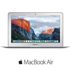 "859.99 € ❤ Le #BonPlan #Apple #MacBookAir - MJVM2F/A - 11,6"" - 4Go de RAM, Apple OS X 10.11 El Capitan ➡ https://ad.zanox.com/ppc/?28290640C84663587&ulp=[[http://www.cdiscount.com/informatique/ordinateurs-pc-portables/apple-macbook-air-mjvm2f-a-11-6-4go-de-ram/f-10709-mjvm2fa.html?refer=zanoxpb&cid=affil&cm_mmc=zanoxpb-_-userid]]"