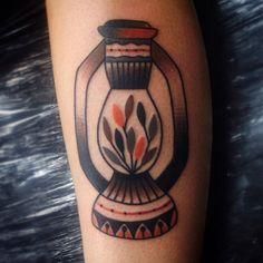 As Estilosas Tattoos 'Bold Traditional' de Matt Cooley